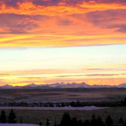 sunset retreat center